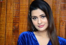 Payal rajputh interview Pics