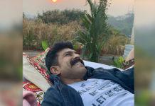 Ram Charan Bhogi Wishes