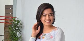 Rashmika Interview