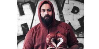 Varun Tej boxer