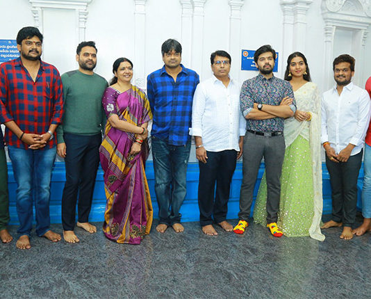 Vidhivilasam-Movie-Launch