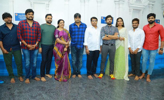 Vidhivilasam-Movie-Launch