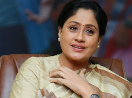 Vijayashanthi-Sarileru-Neekevvaru-Interview