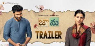 Jaanu Trailer Talk