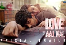Love Aaj Kal Trailer Talk