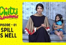 Manchu Lakshmi Started YouTube Channel
