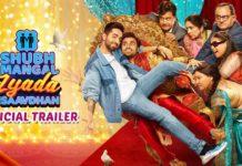 Shubh Mangal Zyada Saavdhan Trailer Talk
