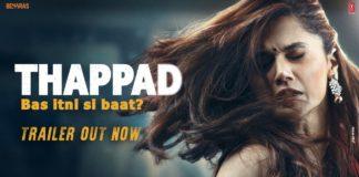 """Thappad"" trailer"