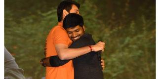 Anil Ravipudi about 50 days