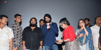 Ashwathama success tour pic