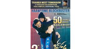 Bheeshma Box office