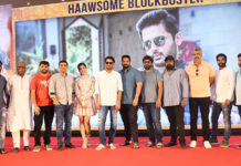Bheeshma Success Meet