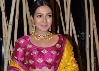 Catherine Tresa At World famous Lover Event
