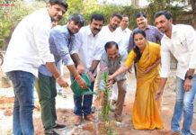 Harish shankar Greeen India challenge