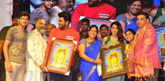 Jaanu Grand Release