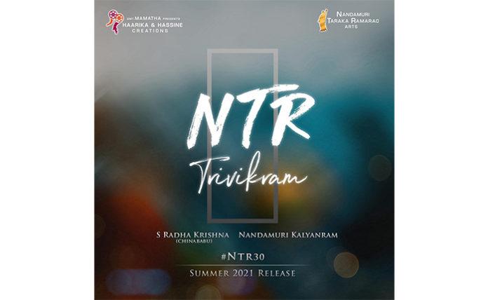 NTR30