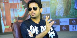 Nithiin Postpones His Marriage With Shalini.
