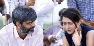 Payal Rajput new movie