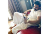 Ram-Charan-WIth-His-Pet-Dog