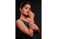 Rashmika Latest Photo shoot