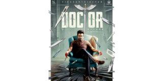 Siva karthikeyan Doctor