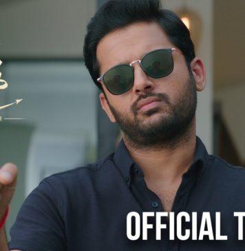 Bheeshma Trailer Talk