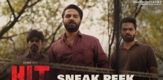 Crime Suspense Thriller film Hit