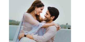 Akkineni couple Naga chaitanya and Samantha