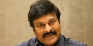 Chiranjeevi Entering Into Social Media