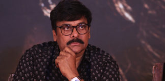 Chiranjeevi donated 1 crore