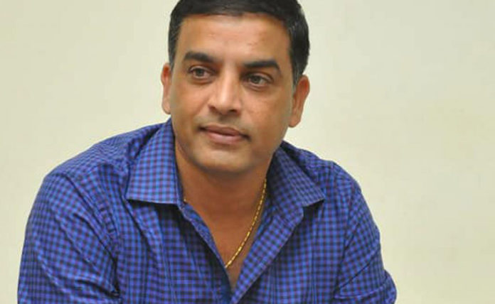 Dil Raju Adopted 3 Orphaned Kids
