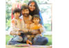 Gopichand Family Moments
