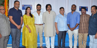 Sai Dharam Tej new movie