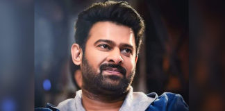 Prabhas Announced 1 crore