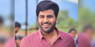 Sharwanand Announced 15 Lakhs