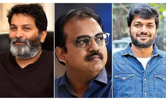 Tollywood Directors Announces Donations Towards COVID19