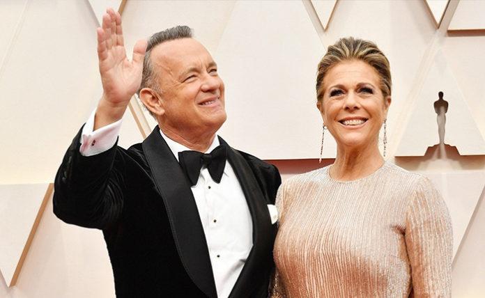 Tom Hanks Corona