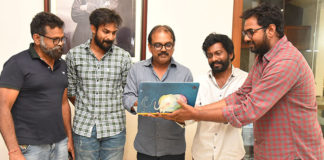 Uppena first song Launch