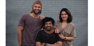 Vijay Deverakonda, Puri Jagannadh's Film completes 40 days shoot