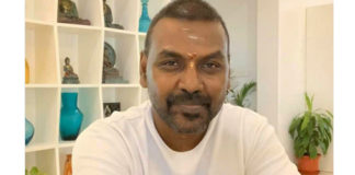 Actor-Director Raghava Lawrence