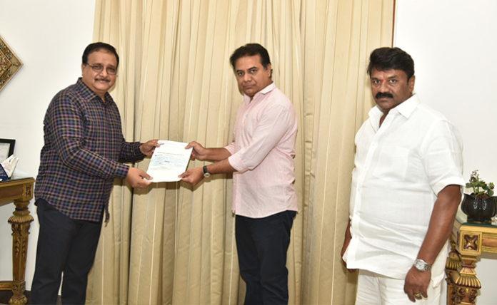 Aditya Music owner Announced 31 Lakhs