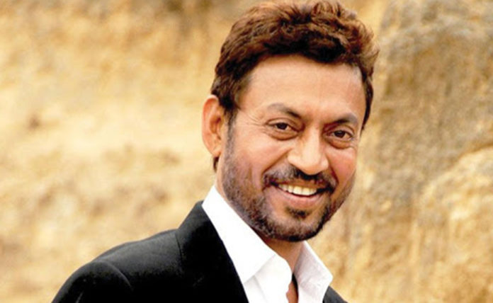 Bollywood Actor Irrfan Khan Passes Away