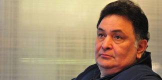 Bollywood Actor Rishi Kapoor Passed Away