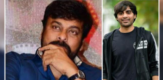 Chiranjeevi Asked Sujith To Work On Lucifer Telugu