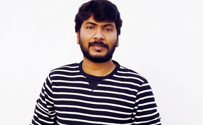Director Sampath Nandhi