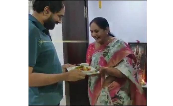 Every Pawan Kalyan Fan Is Nominated By Director Krish