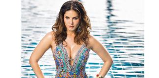 Sunny Leone Bikini Treat In Summer 2020