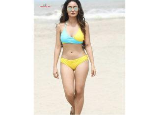 Tridha Choudhury Latest