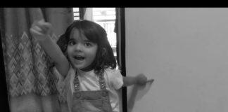 HideandSeek In Home Shortfilm