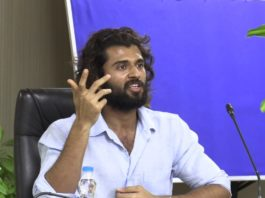 Vijay Deverakonda Inspiring Words When Police Asked About Depression